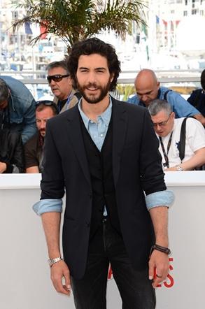 Style - Les acteurs les mieux habillés - The Men Times par Faubourg Saint Sulpice - Photo: Abaca - Tahar Rahim