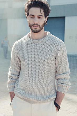 Style - Les acteurs les mieux habillés - The Men Times par Faubourg Saint Sulpice - Tahar Rahim
